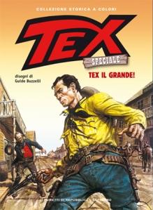 Tex Speciale n.1