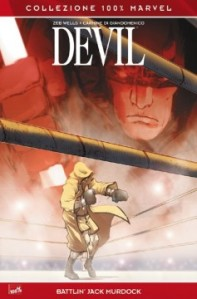 Devil battlin jack murdock