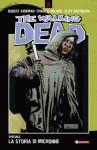 The walking dead speciale La storia di Michonne