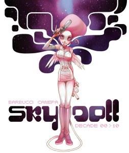 SkyDoll-Decade