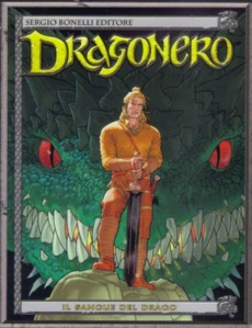 dragonero coper
