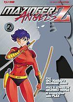 Mazinger Angels Z-edizione-3074927