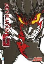 DevilmanG1